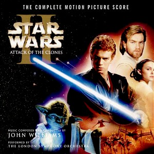 star wars 2 attack of the clones ending relationship