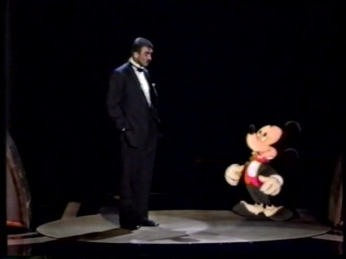 Image result for Mickey Mouse Academy Awards 1988