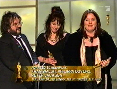 Oscar 2003